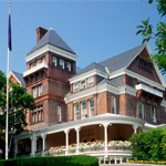 New York State Executive Mansion Tour Program