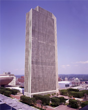 Corning Tower