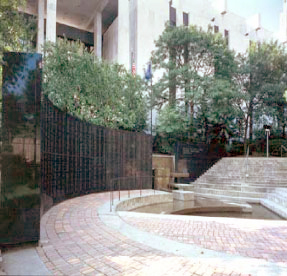 Police Officers Memorial Image